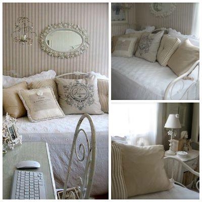 Divanes de forja para decorar tu hogar forja hispalense blog - Decorar habitacion invitados ...