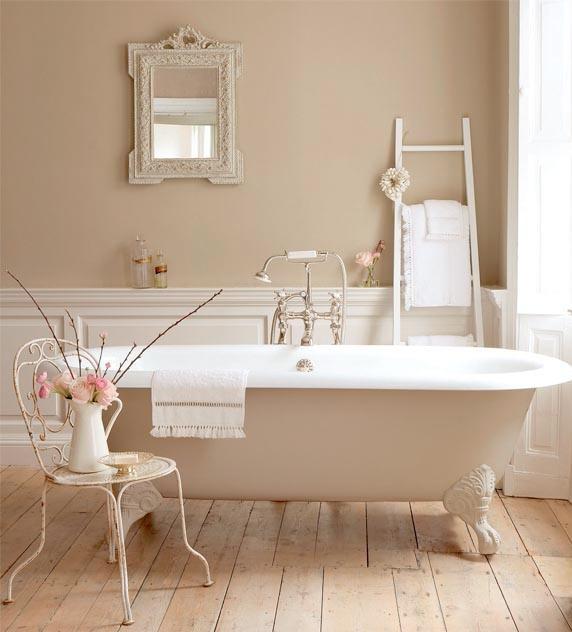 Cuartos de baño vintage - Forja Hispalense Blog