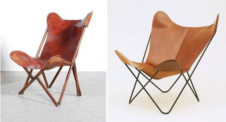 La silla mariposa un concepto modernista a tu alcance - Silla mariposa ...