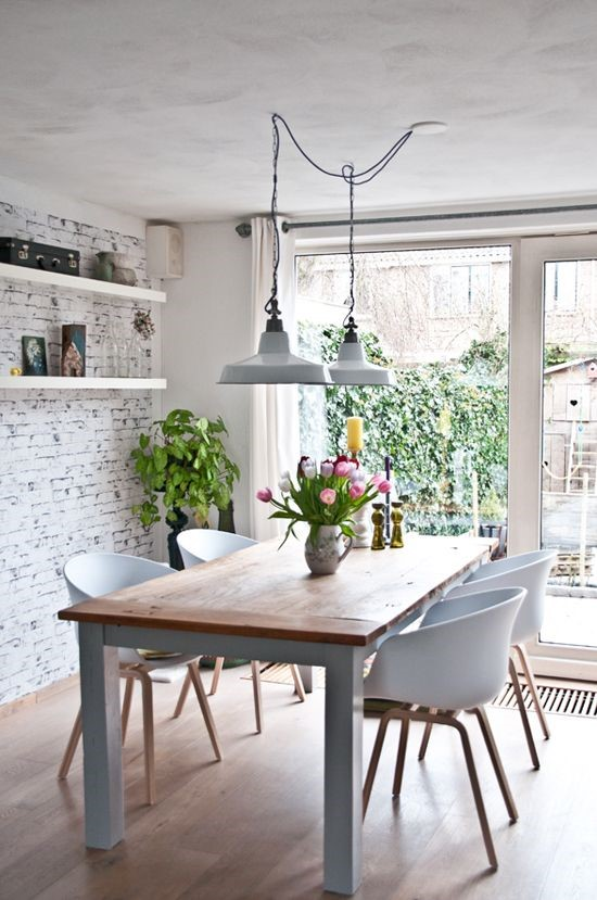 Como decorar tu comedor con mesas de forja - Forja Hispalense