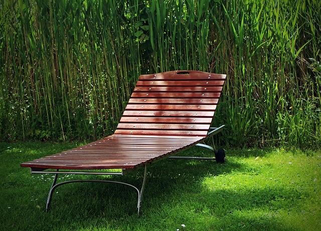 Qué hacer en el jardín? Ideas para aprovechar los exteriores
