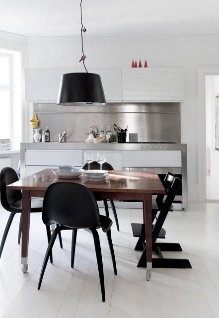 Las l mparas de tu hogar guia para una correcta iluminaci n for Halogenos para cocina