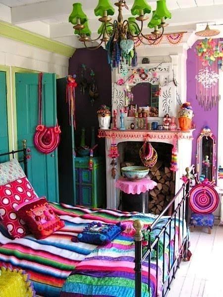 Estilo Boho, reinventa tu hogar Forja Hispalense Blog