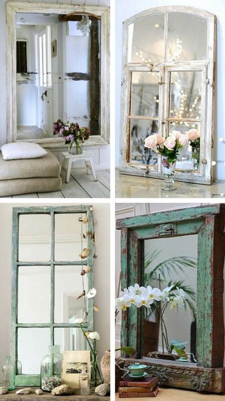 Recibidores vintage forja hispalense blog for Espejos grandes de pared vintage