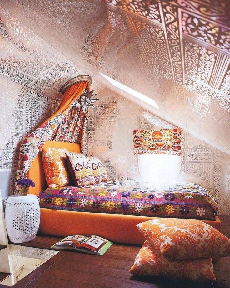 Mi casa en la buhardilla forja hispalense blog - Buhardillas con encanto ...
