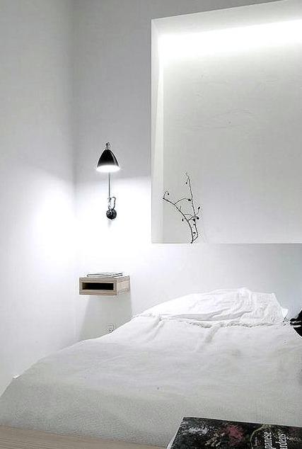 Apliques de forja para la decoraci n forja hispalense blog - Apliques pared dormitorio ...