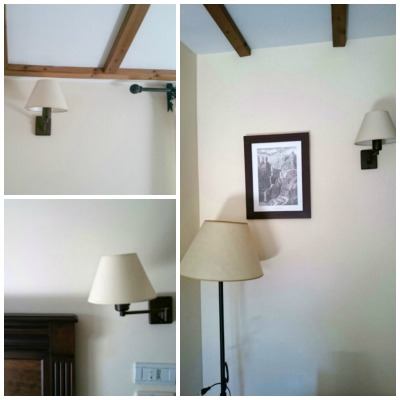 Apliques de pared rusticos trendy apliques rusticos de - Apliques de luz rusticos ...