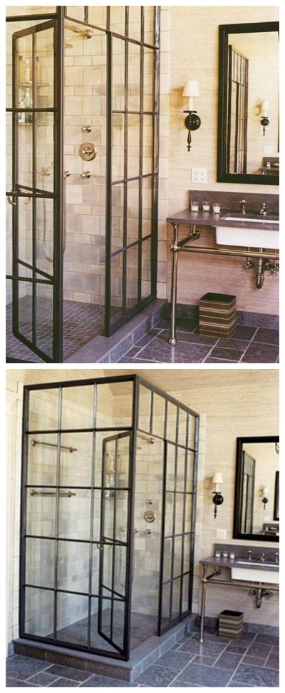 Decora con muebles de ba o en forja forja hispalense blog - Muebles de forja ...