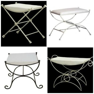 Decora con muebles de ba o en forja forja hispalense blog - Forja hispalense ...