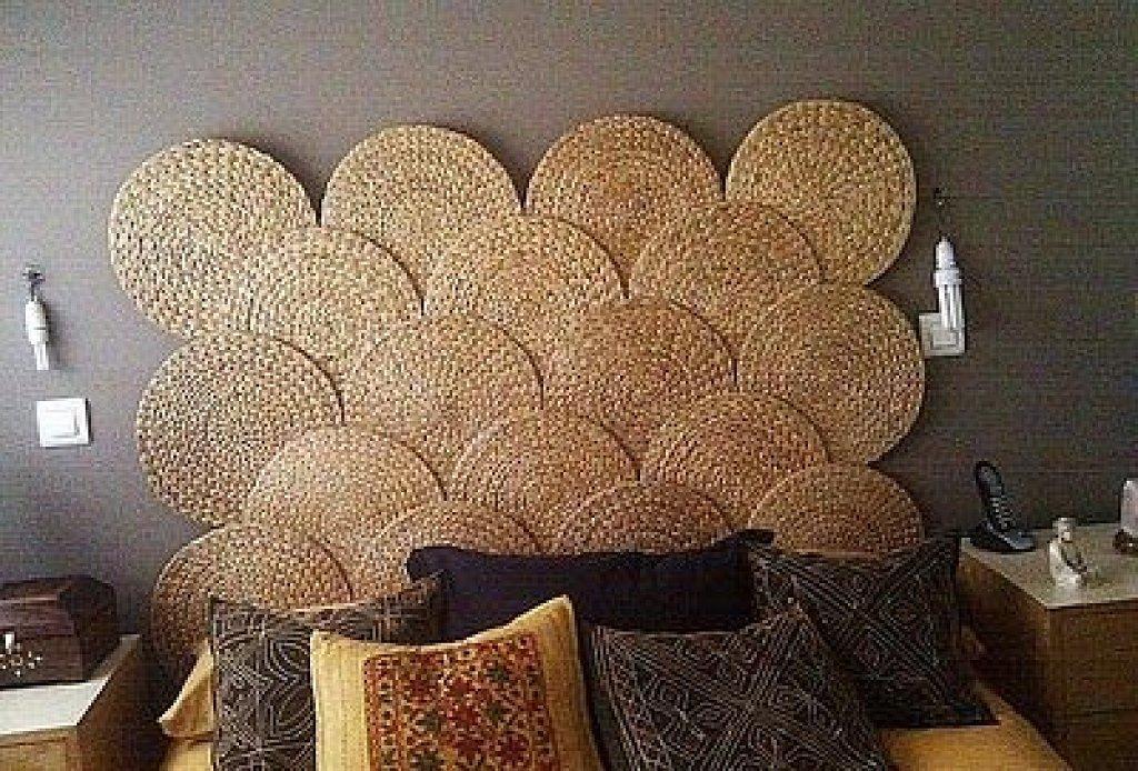 Cabeceros originales forja hispalense blog - Cabeceros de cama rusticos ...