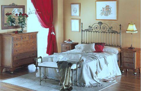 Cabeceros de forja antiguos para tu hogar forja hispalense - Cabeceros de cama antiguos ...
