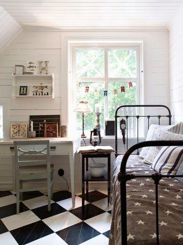 Cómo decorar dormitorios juveniles - Forja Hispalense Blog