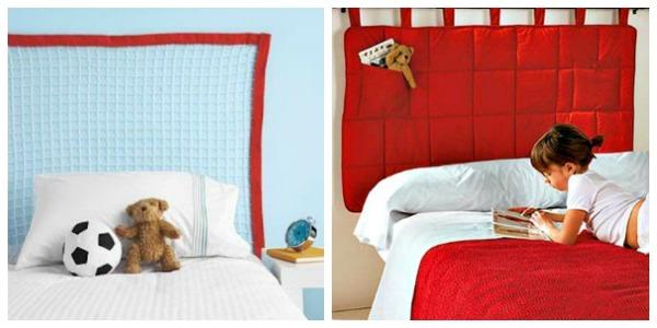 Cabeceros infantiles originales forja hispalense blog - Cabeceros cama originales caseros ...