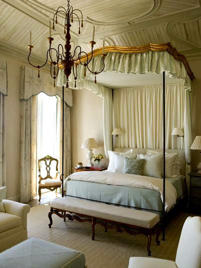 lamparas rusticas de techo para dormitorios