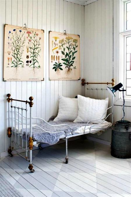 divanes de forja blancos forja hispalense blog